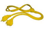 Corda Amarela - ATUAL Capoeira