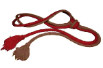 Corda-Marrom-Vermelha