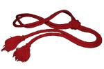 Corda Vermelha - ATUAL Capoeira