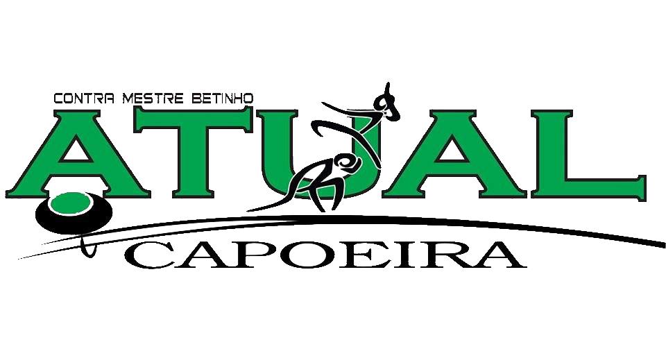 ATUAL CAPOEIRA logo