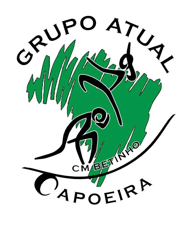 ATUAL CAPOEIRA
